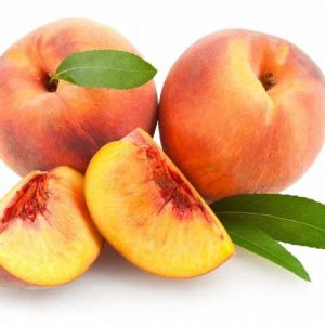 Peach-Earligrande